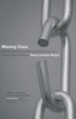 Missing Class By Leondar-Wright, Betsy