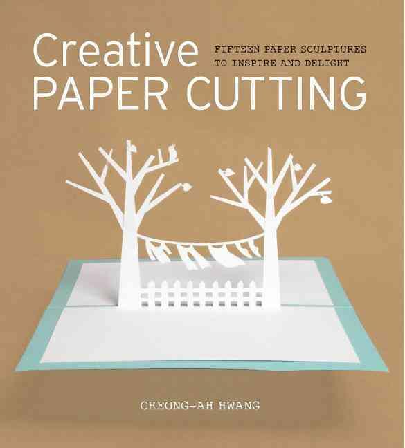 Creative Paper Cutting By Hwang, Cheong-ah